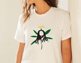 nº 77 pour Design a 420 T-Shirt. par mrramim1