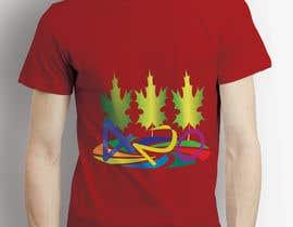 nº 80 pour Design a 420 T-Shirt. par armanshohorab