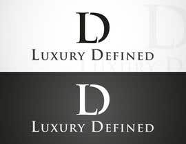 #330 para Logo Design for Luxury Defined por airtalk
