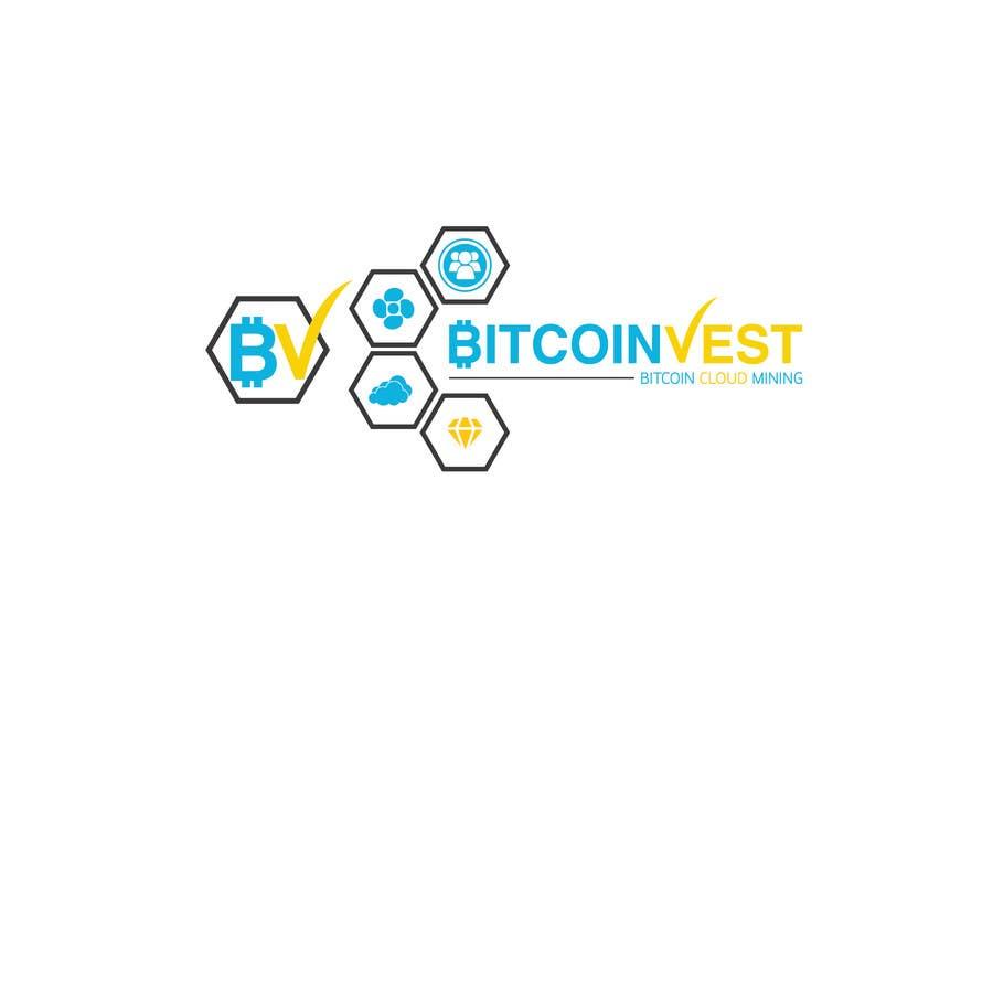 Proposition n°185 du concours Design a Logo   Bitcoin Cloud Mining
