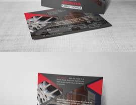 nº 5 pour Civic Nights Postcard/Flyer par ROCKdesignBD