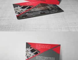 nº 6 pour Civic Nights Postcard/Flyer par ROCKdesignBD