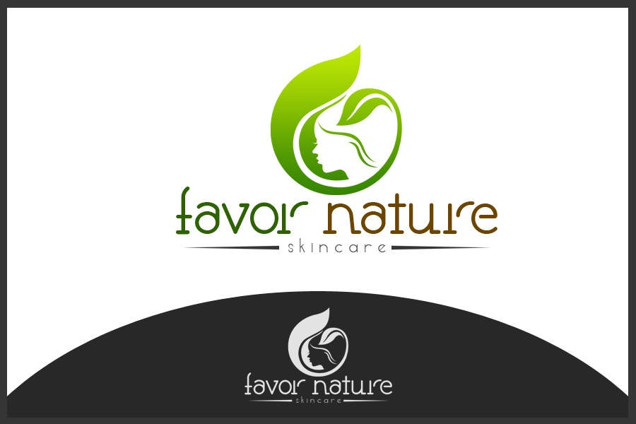 Contest Entry #383 for Logo Design for Favor Nature