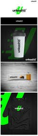 #109 for Design a logo for Fitness Supplement Company by dtumenko
