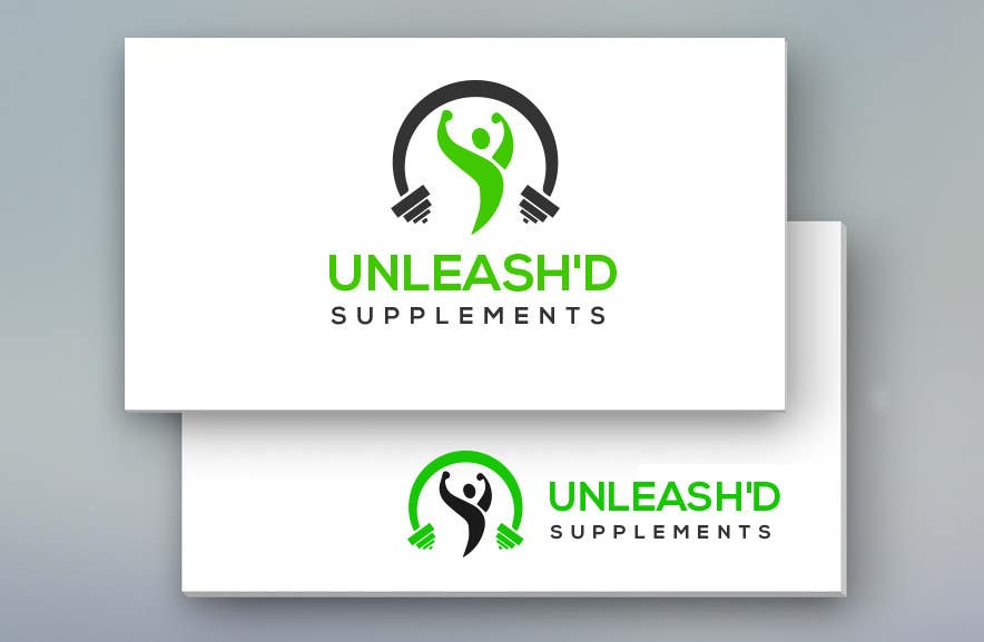 Proposition n°148 du concours Design a logo for Fitness Supplement Company