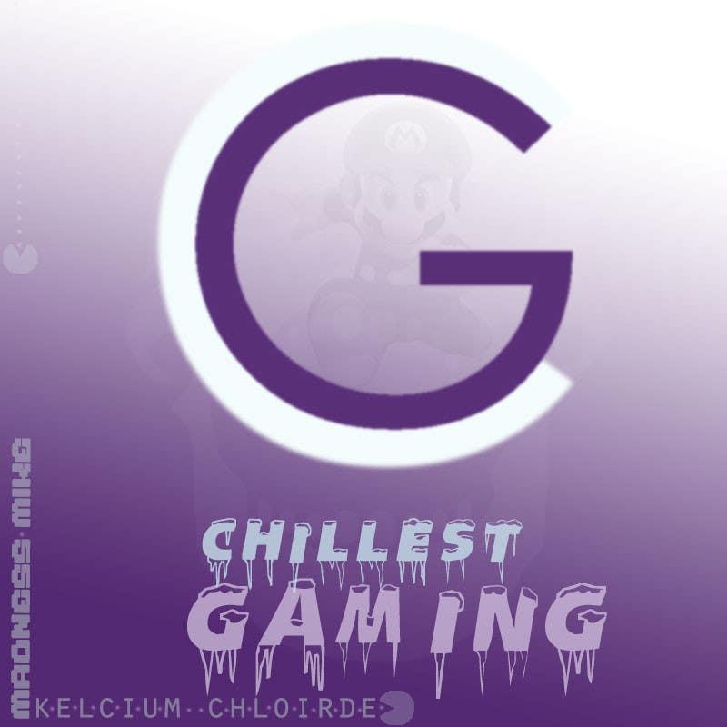 Proposition n°23 du concours Logo Design for Gaming Channel