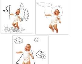 Nro 3 kilpailuun I need some Graphic Design käyttäjältä sonalfriends86