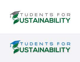 "nº 75 pour Environmental Logo Design Needed for University Business Club ""Students for Sustainability"" par sakibongkur"