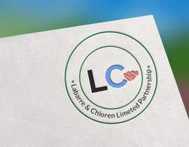 Nro 41 kilpailuun Design a Logo similar to this in image käyttäjältä miraz6976