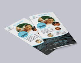 #160 for Design a Flyer by thranawins