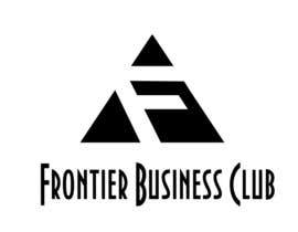nº 27 pour Frontier Business Club par lupohunter