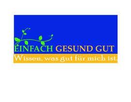 nº 97 pour Design a Logo for a blog about healthy lifestyle par anupdas633