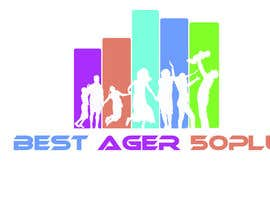 #46 for Logo for Best ager blog by LOGOWORLD7788