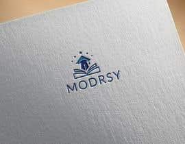 nº 102 pour Design a Logo (Modrsy => My Teacher) par subornatinni