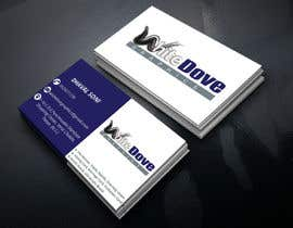"#17 for Make Awesome Business Card for ""WHITE DOVE COMPUTER"" by oishe288278"