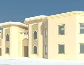 nº 5 pour 2d & 3d for residential villa par vzivanovic88