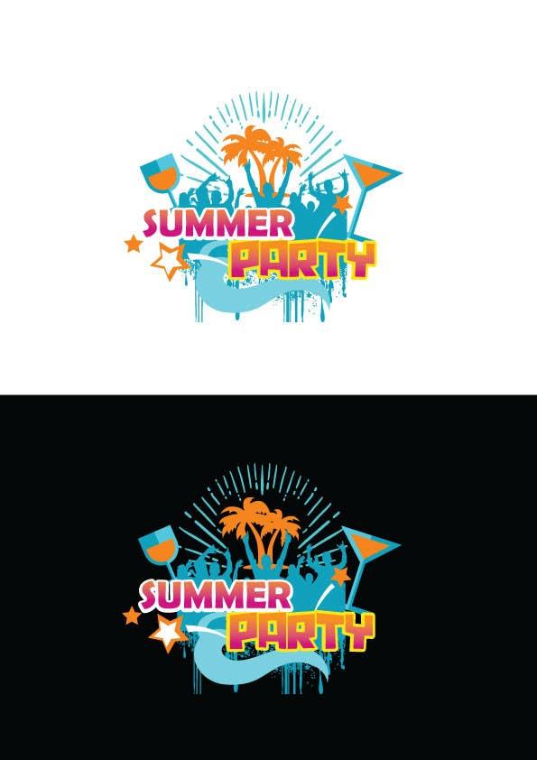 Contest Entry #141 for Design a Logo