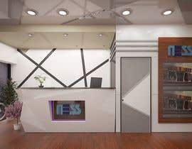 Nro 18 kilpailuun 3D Modelling for retail store käyttäjältä IslamFikry