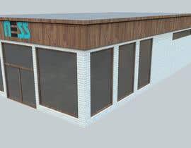 Nro 4 kilpailuun 3D Modelling for retail store käyttäjältä mariafmartino