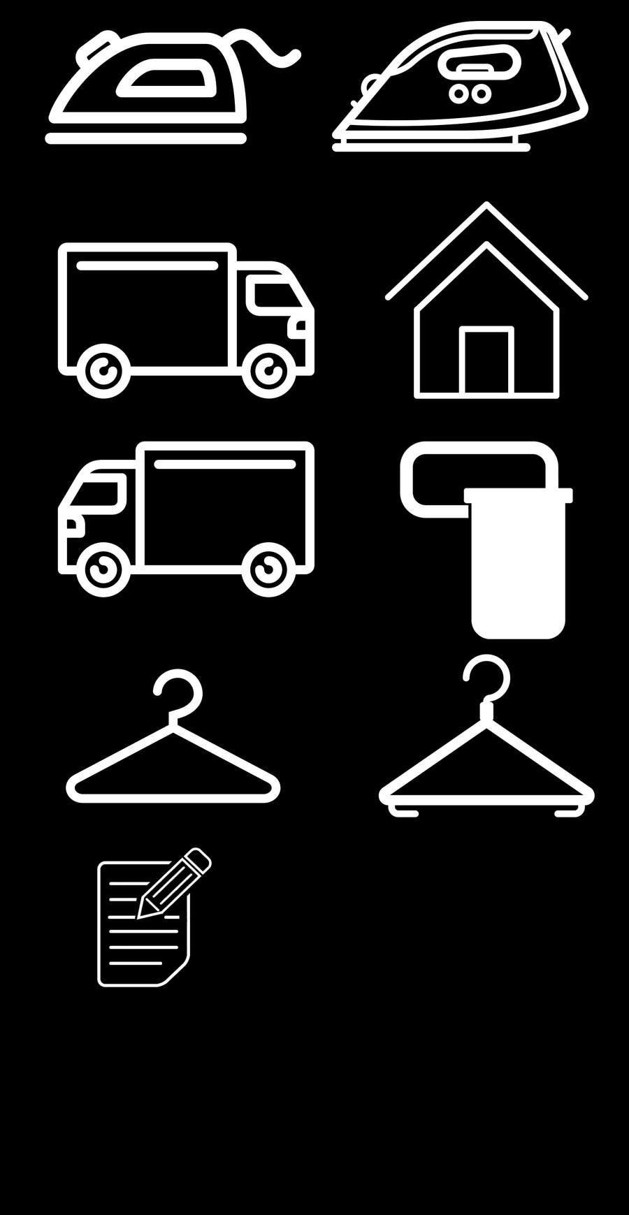 Proposition n°4 du concours Design some Icons