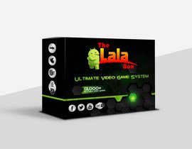 Nro 1 kilpailuun Create Packaging for a Video Game System käyttäjältä pbobek