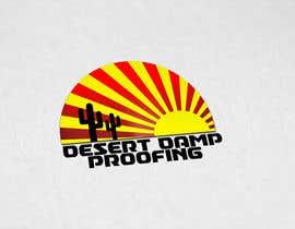 Nro 34 kilpailuun Desert Damp Proofing logo käyttäjältä Seap05