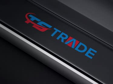 #96 for design a logo  tstrade by Diamondhand