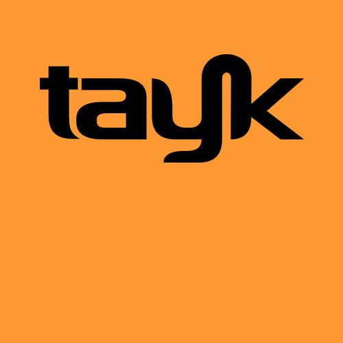 Proposition n°228 du concours EXCITING Letter based logo .....TAYK