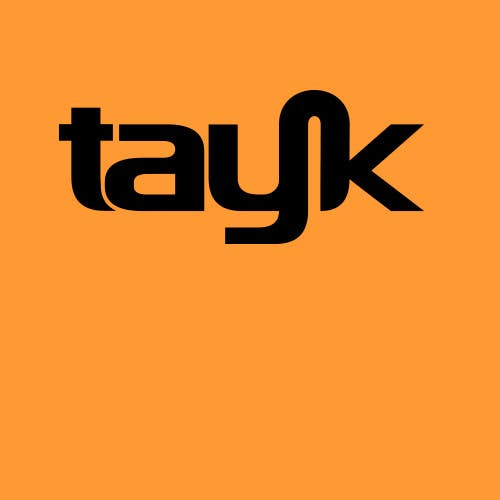 Proposition n°229 du concours EXCITING Letter based logo .....TAYK