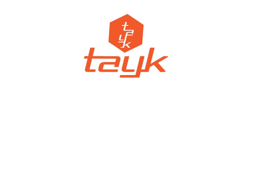 Proposition n°110 du concours EXCITING Letter based logo .....TAYK