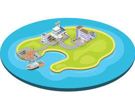 #13 for Design of Isometric map / Game map by smarchenko