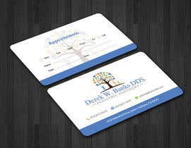 nº 76 pour Design Business Cards par papri802030