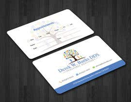 nº 77 pour Design Business Cards par papri802030