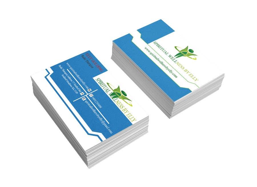 Proposition n°65 du concours Design a Logo/business Card