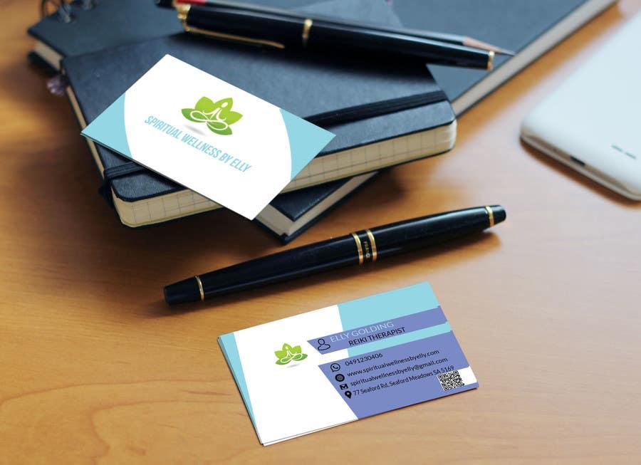 Kilpailutyö #                                        51                                      kilpailussa                                         Design a Logo/business Card