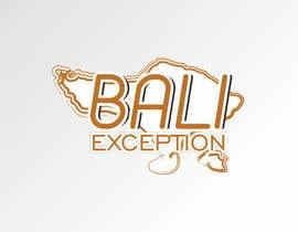 Nro 204 kilpailuun BALI EXCEPTION käyttäjältä bobigsmr