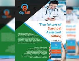 #24 for Design a Flyer for Medical Billing by bakhtear05