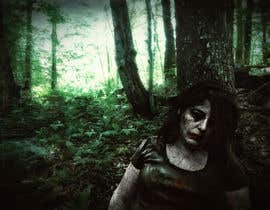 Nro 82 kilpailuun Horror - Post Prod effect käyttäjältä svetlanakleine