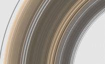 Photoshop Kilpailutyö #2 kilpailuun Create a Saturn's Rings Texture