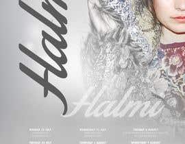 nº 45 pour Concert poster design par poojawcmc