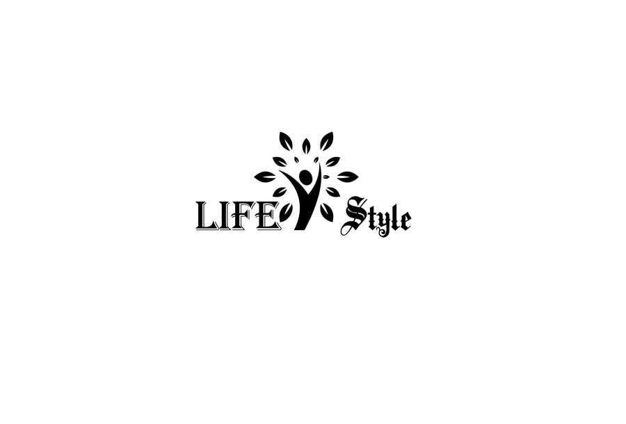 Kilpailutyö #                                        30                                      kilpailussa                                         Logo For Fashion Account/Brand