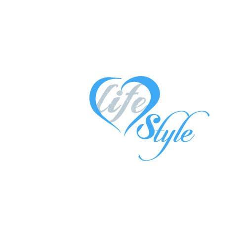 Kilpailutyö #                                        17                                      kilpailussa                                         Logo For Fashion Account/Brand