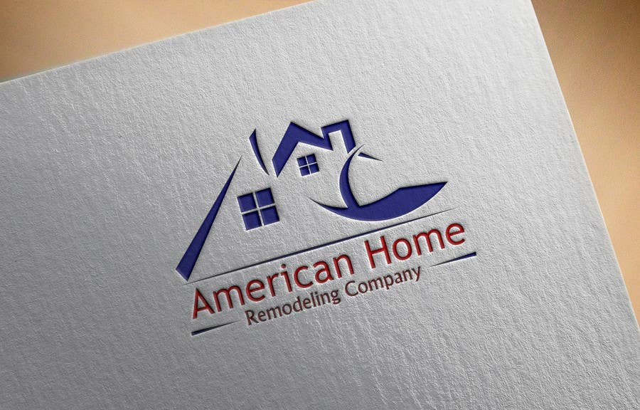 Proposition n°50 du concours American Remodeling Company