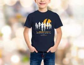 nº 52 pour Design a T-Shirt par jlangarita