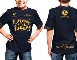 nº 121 pour Design a T-Shirt par gdnirjhar