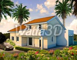 nº 2 pour Photoshop arch visualization par Watfa3D