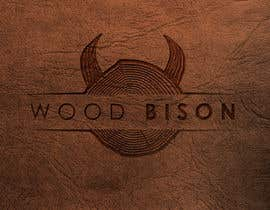 "#10 for Business logo ""Wood Bison"" by ZainJDesign"