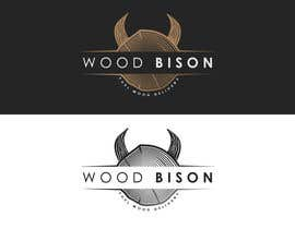"#11 for Business logo ""Wood Bison"" by ZainJDesign"