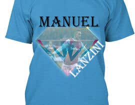 #12 for West Ham T-shirt design! by mohidulgd