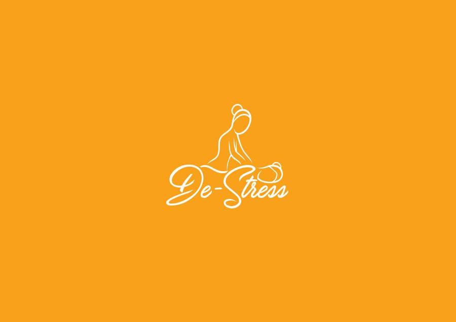 Kilpailutyö #                                        53                                      kilpailussa                                         Logo pour cabinet de massage et soins du corps